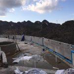 Висококачествени прозрачни плувни басейни
